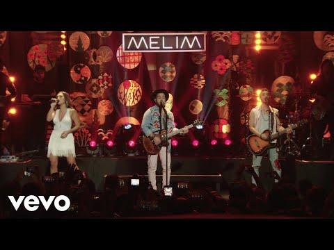 Melim - Maju (Ao Vivo)