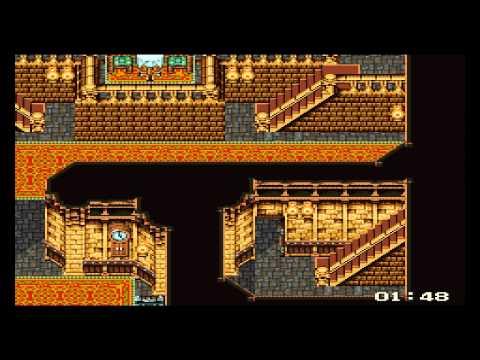 Final Fantasy VI Part 40 - Sabin (World of Ruin)