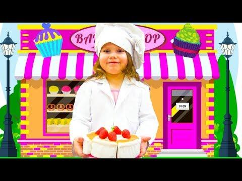Agnes chooses a profession