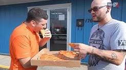 Two Slice Special - Ep016 - Vestal Bakery - Vestal, NY