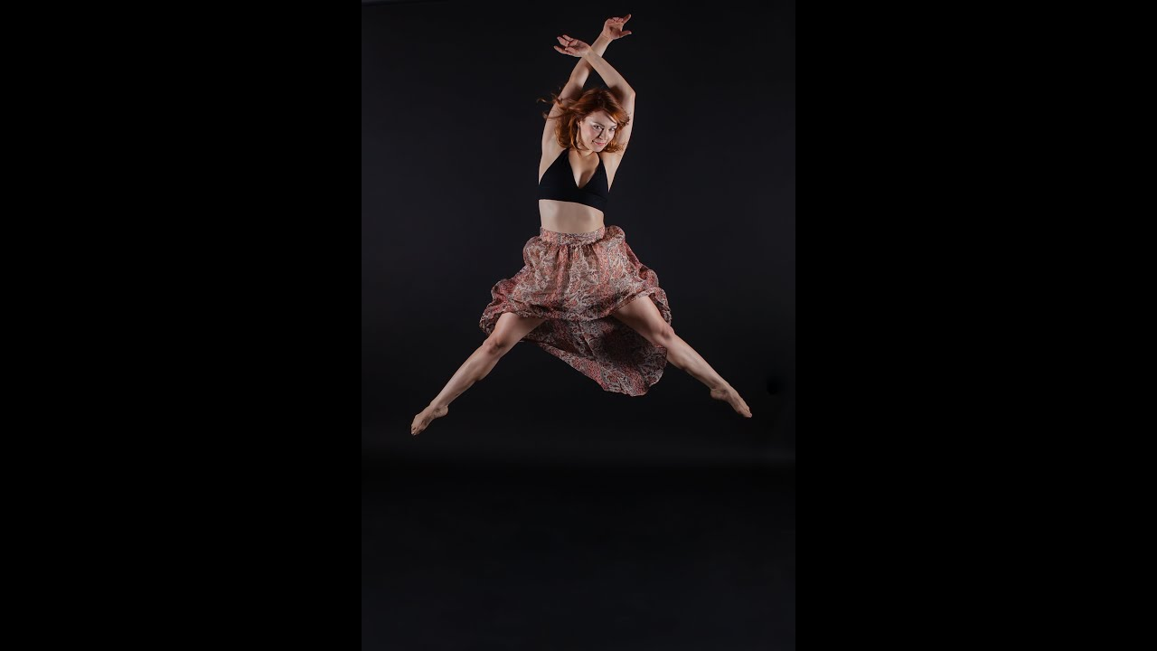 Kaitlin Niewoehner Musical Theater and Dance Reel