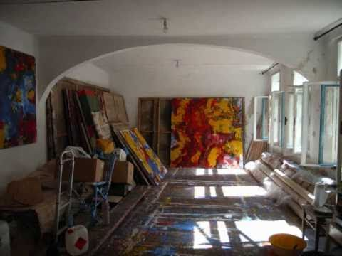 Austrian Artists Studios