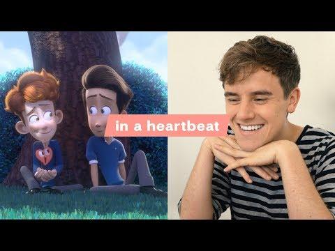 'In A Heartbeat' Short Film | Reaction