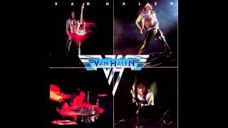 Van Halen - Atomic Punk INSTRUMENTAL