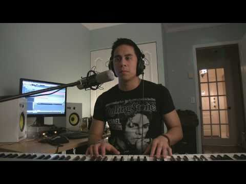 GRENADE // BRUNO MARS (Cover) // by Jason Ray