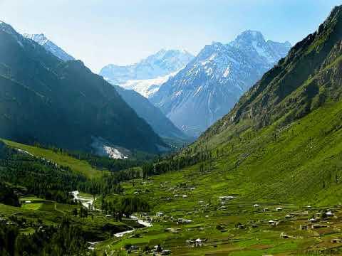 PAKISTAN (Northern areas of Pakistan)