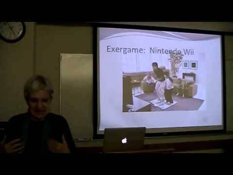 Patricia Miller, Children's Embodied Learning: Exercise, Ges