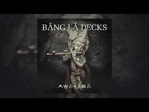 Bang La Decks - Krepale [Ultra Music]