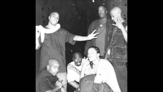 The Outlawz - Novakane Original Version Unreleased ft. 2Pac Makaveli