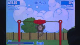 Hedgehog Launch iPhone Gameplay Review - AppSpy.com