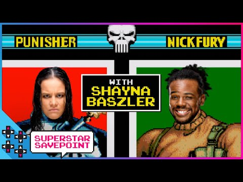 SHAYNA BASZLER & AUSTIN CREED are two of a kind! - Superstar Savepoint