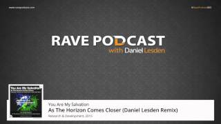 Daniel Lesden - Rave Podcast 065: guest mix by 3 Access & You (Chile)