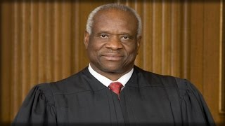 REAL CIVIL RIGHTS ICON, CLARENCE THOMAS, IS DOING SOMETHING FOR TRUMP THAT'S NEVER BEEN DONE, EVER!