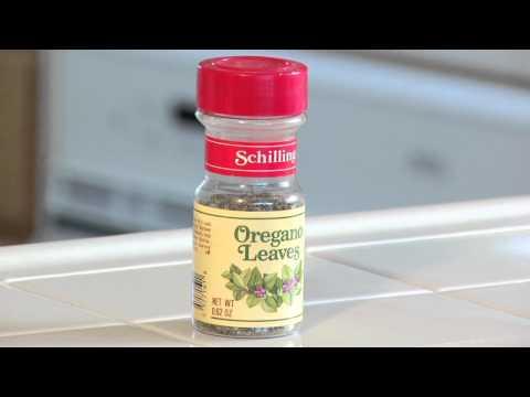 Seasonings for No Salt Diet