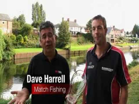 2009 Match Fishing Team Championship, Warwickshire Avon, Evesham