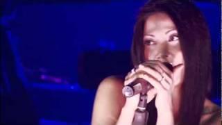 (라이브) 인도네시아어 가수 (Anggun Feat Schiller Live In Germany) Innocent Lies