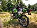 ?Kawasaki Kmx 125? ?Nowe Moto?