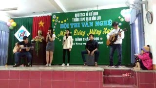 [Ultra HD] - Nụ Cười Việt Nam Acoustic