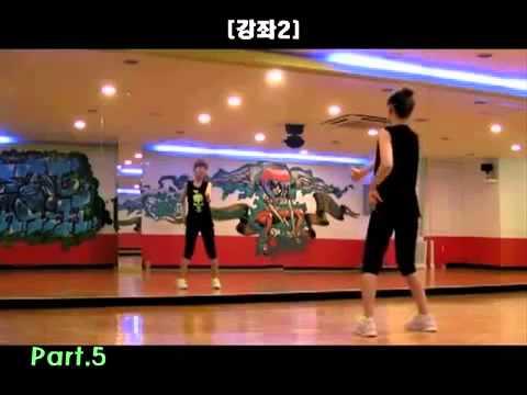 Hướng dẫn nhảy bài gangnam style phần 2