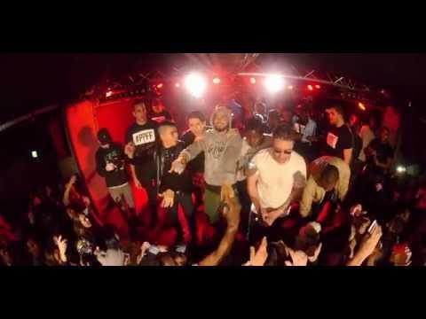 JAROD feat CHRIS KARJACK - HIGHLANDS (clip officiel)