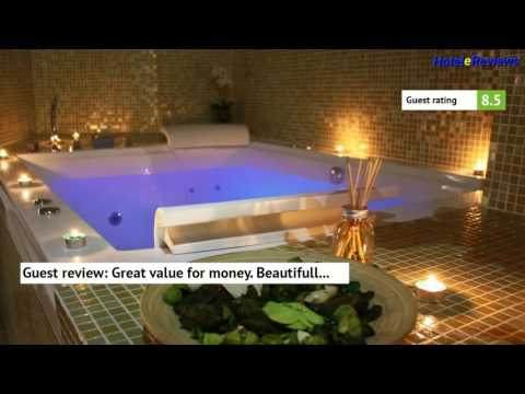 Roma Resort Colosseum Hotel Review 2017 HD, Central Station, Italy
