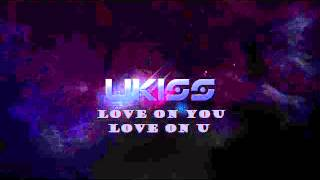 U-KISS - Love on u (preview)