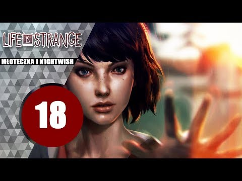 "Live: Life Is Strange #18 ""Efekt Młotyla"" thumbnail"