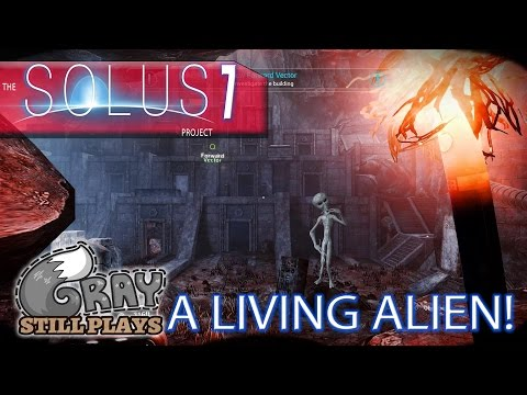 The Solus Project | We're Not Alone! And We Uncover DARK Secrets! | Part 7 | Gameplay Let's Play |