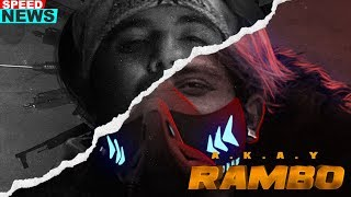 News | Rambo | A KAY | Western Penduz | Releasing On 4th October 2019 | Speed Records