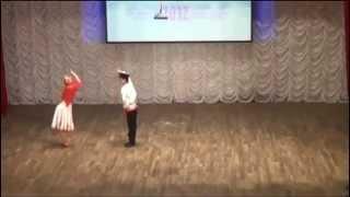Русский танец 'Калинка малинка'(, 2014-04-23T13:33:45.000Z)