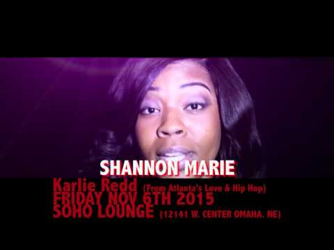 Love & Hip Hop Omaha Karlie Redd Party