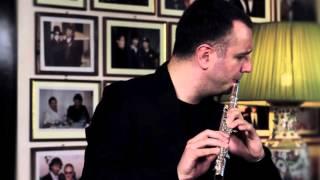Piazzolla Milonga sin palabras
