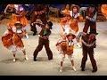9 кантри эстрадный танец