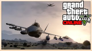 GTA 5 DLC Military Jet Leaked, Attack Helicopter & Convertible Corvette? (GTA 5 Leaked)