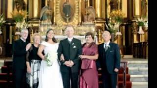 Rosa's & Eric's Lima, Peru, Wedding