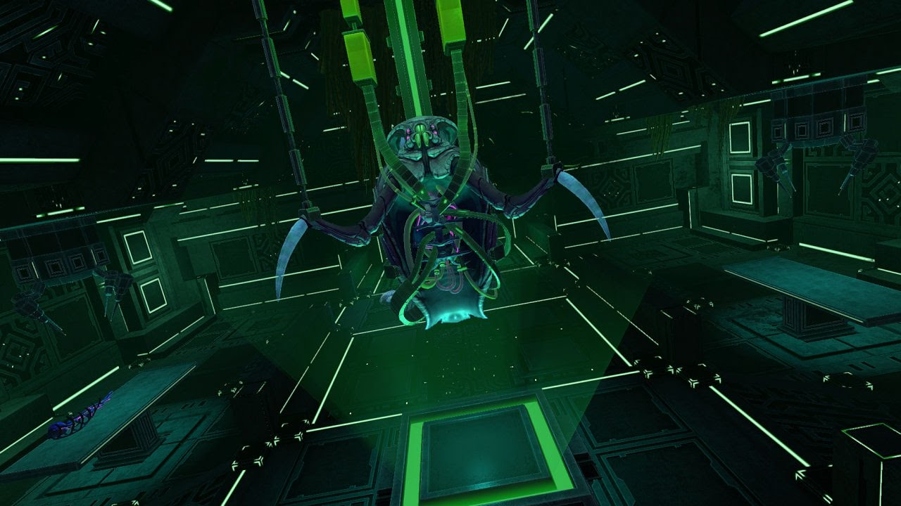 Steam Community Video Subnautica V46989 Updates Precursor Bases Infection And Cyclops Changes