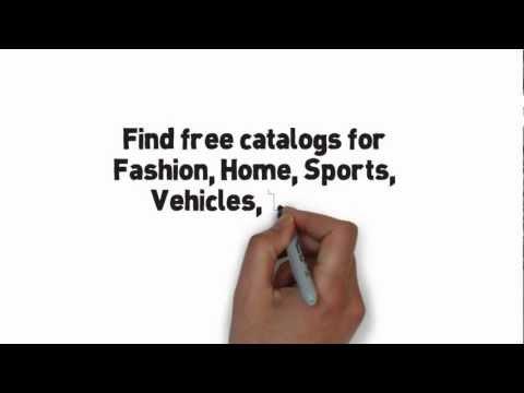 MailMeACatalog.com Offers 100's of Free Catalogs