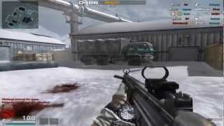 Arctic Combat Gameplay (german)