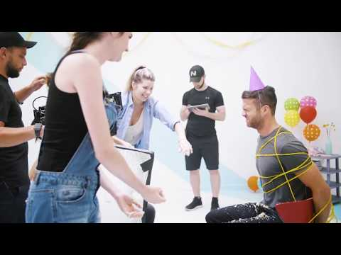 All Time Low - Birthday [Behind The Scenes]