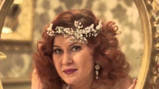 ФОТОПРОЕКТ Я НЕВЕСТА Образ невесты   Гетсби online video cutter com