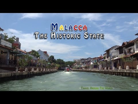 Malacca, Malaysia - Travel Around The World | Top best places to visit in Malacca