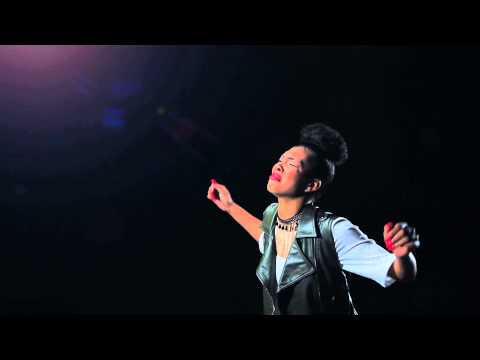 Bri (Briana Babineaux) - I'll Be The One (Official Music Video)