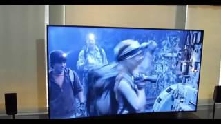 Samsung UE49K6300 49 Inch Curved Full HD Super Smart LED TV 2016