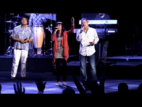Gateway Worship - Revelation Song Special - Bless Weekend 2012