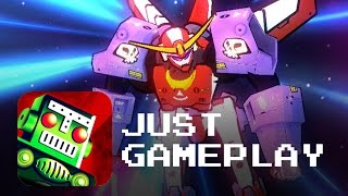 Galak-Z - PS4 Gameplay [1080p HD 60fps]