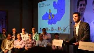 Video: Juan Manuel Urtubey doblegó a la oposición en Salta
