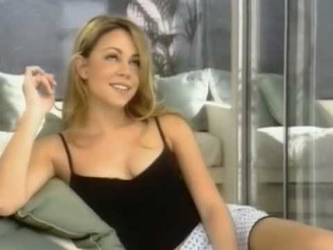 Wiki-Stars.com | Mariah Carey | Honey - Interview with Jamie Theakston