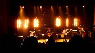 Mumford & Sons - Roll Away Your Stone - Atlanta, GA 11/7/10