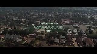 Chlorine twenty one pilots new video