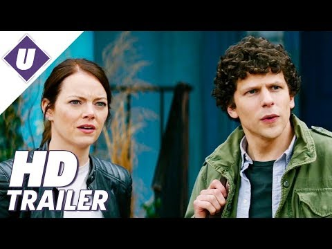 "Jim Show - ""Zombieland 2"" Trailer Drops!"